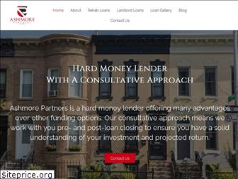 ashmorepartners.com