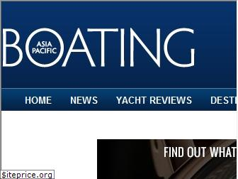 asia-pacificboating.com