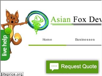 asianfoxdevelopments.com