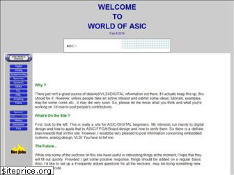 asic-world.com