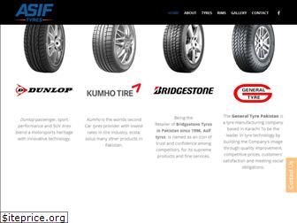 asiftyres.com