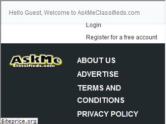 askmeclassifieds.com