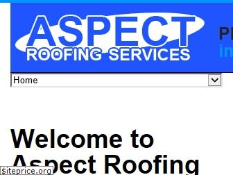 aspectroofingservices.co.uk