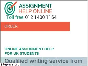 assignmenthelponline.co.uk