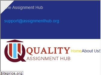 assignmenthub.org