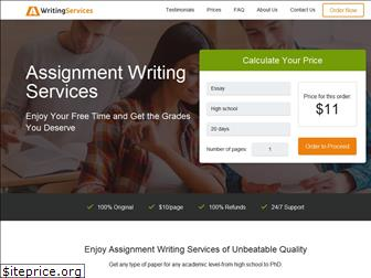 assignmentwriting.services