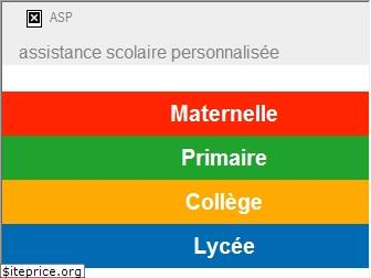 assistancescolaire.com