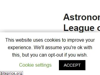 astroleaguephils.org