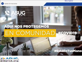 asugcolombia.com
