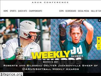 asunsports.org