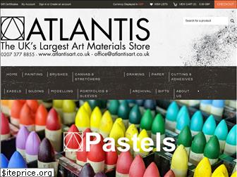 atlantisart.co.uk