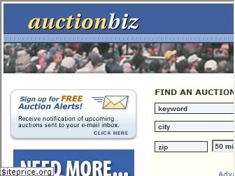 auctionbiz.com