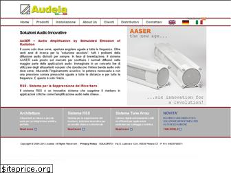 audeia.it