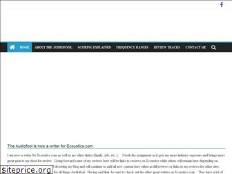 audiofool.reviews