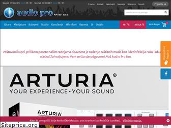 audiopro.rs