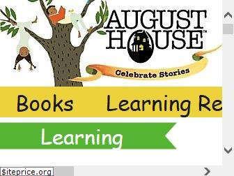 augusthouse.com