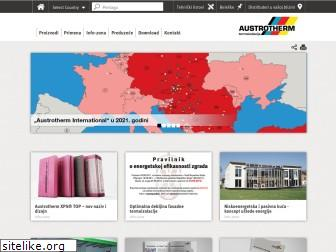 austrotherm.rs