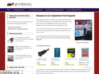 auto-facts.org