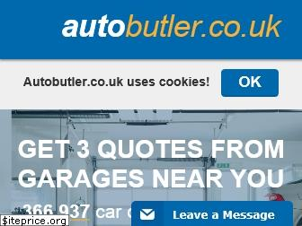 autobutler.co.uk