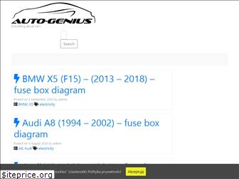 autogenius.info