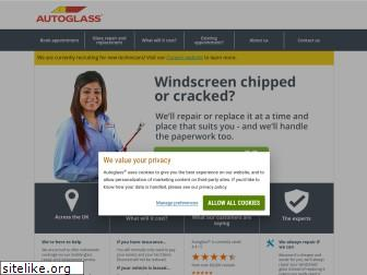 autoglass.co.uk