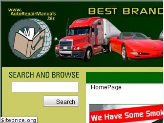 autorepairmanuals.biz