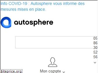 autosphere.fr