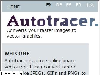 autotracer.org