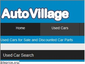 autovillage.co.uk