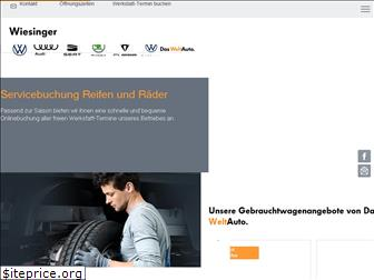 autowiesinger.at