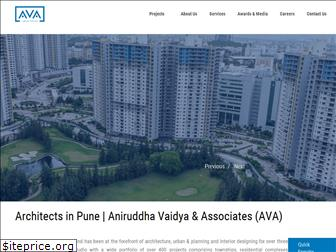 avaarchitects.in
