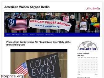 avaberlin.org