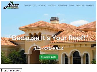 averyroofservices.com