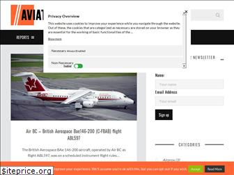 aviation-accidents.net