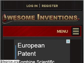 awesomeinventions.com