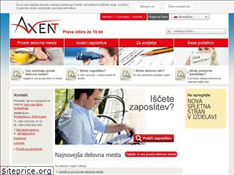 axent.si