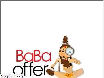 babaoffer.com