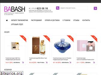 babash.by