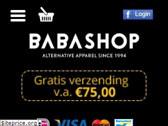 www.babashop.nl website price