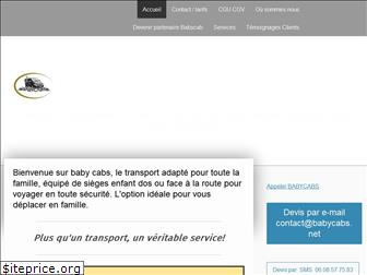 babycabs.fr
