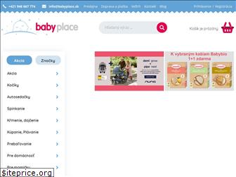 babyplace.sk