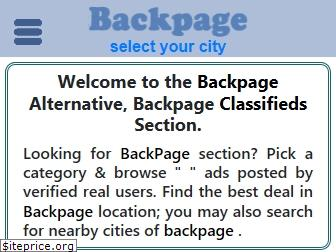 backpage.cam