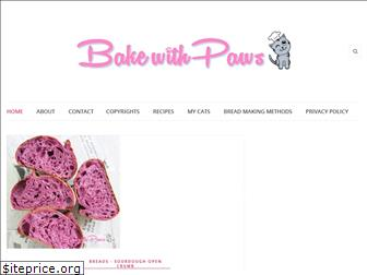 bakewithpaws.com
