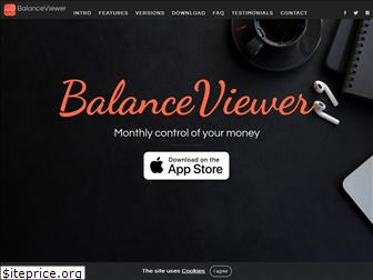 balanceviewer.com