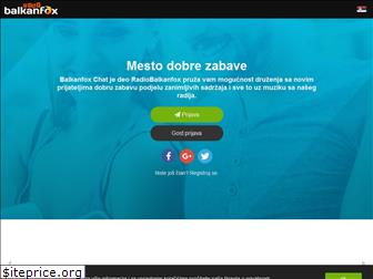 Chat hrvatska pricaonica HOT CHAT