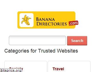 bananadirectories.com