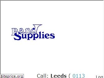 band-supplies.co.uk