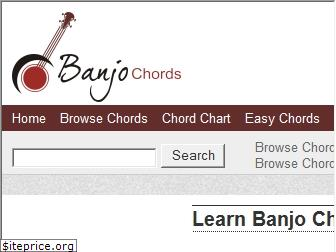 banjochords.net