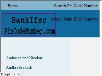 bankifscpincodenumber.com