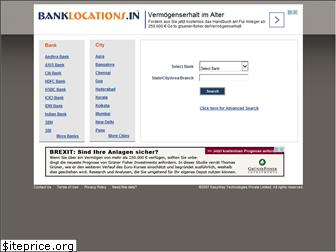 banklocations.in